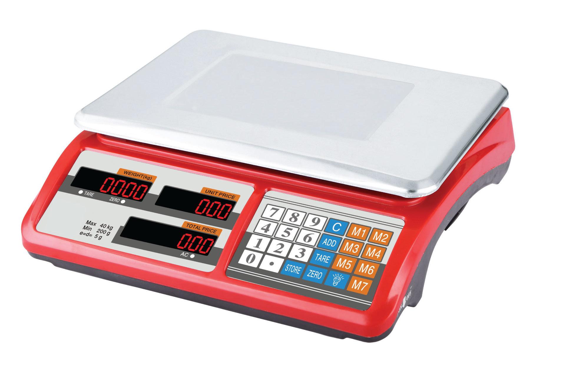 Electronic Scale (ACS-779)