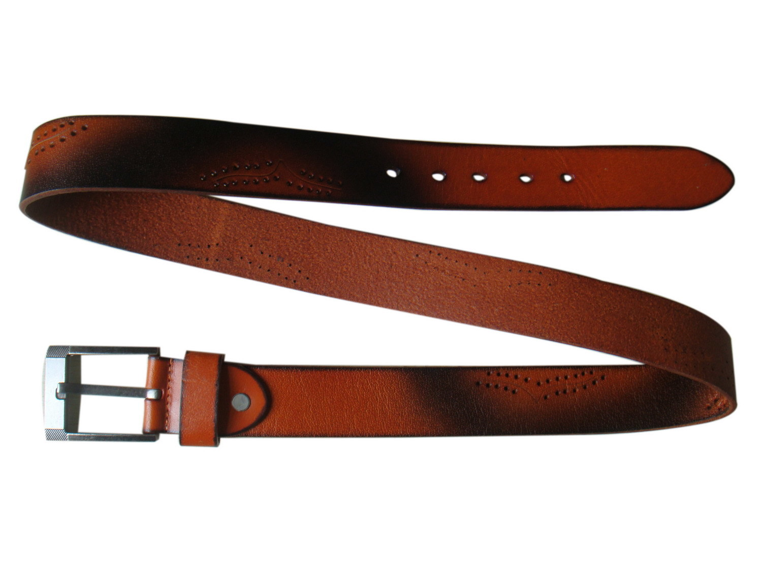 models picture 39261304 men s genuine leather uniform work belt 1 1 2