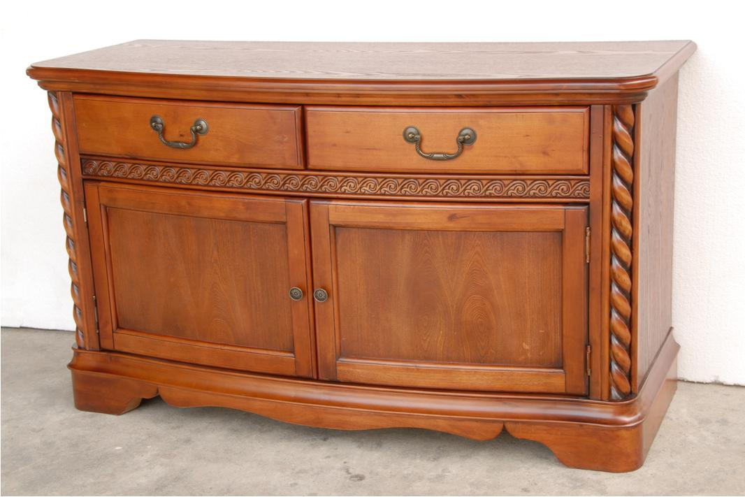 Solid Wood Furniture ~ China solid wood tv stand furniture msgt