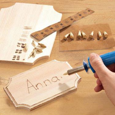 Woodburning Pen (TP-114)
