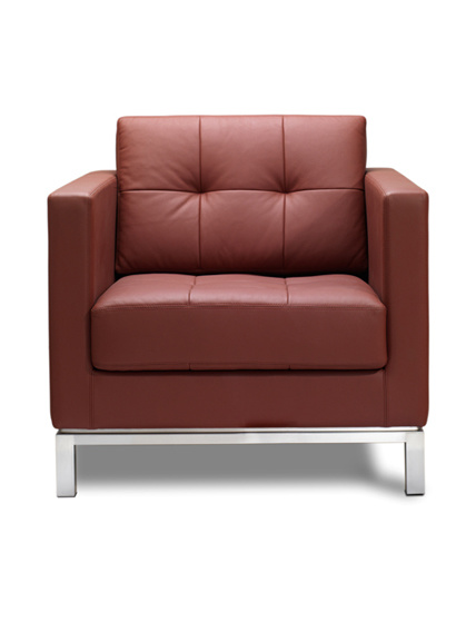 China Single Sofa