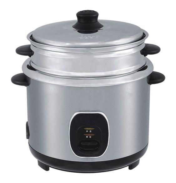 China Stainless Steel Rice Cooker Cfxb30 90 2c China Stainless Steel Rice Cooker Deluxe