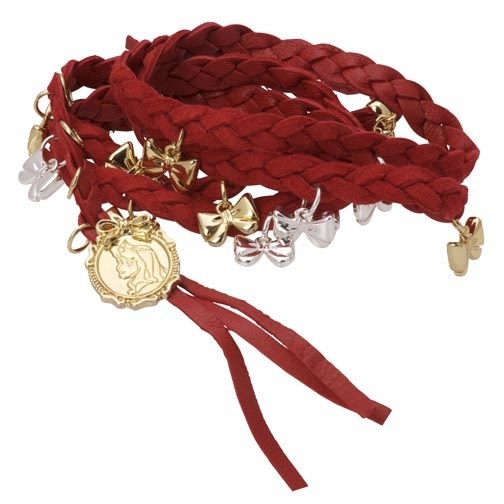 Leather Bracelets - SHECOOLHECOOL.com Body Jewelry - Belly Button