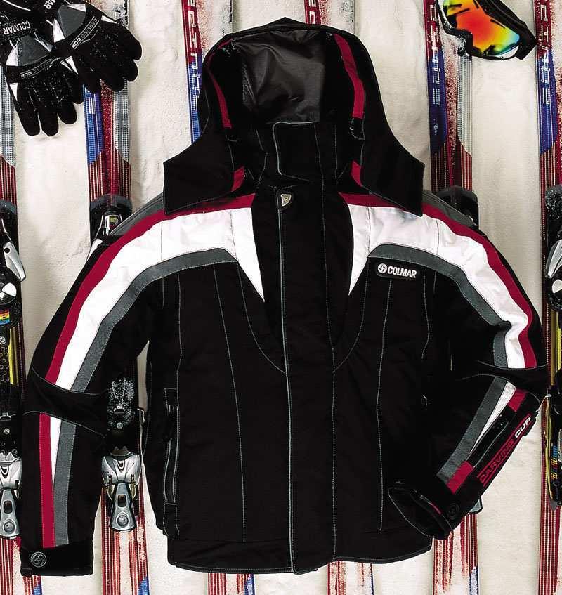 100% Original Colmar Men's Women's Ski Clothes (88993B14172