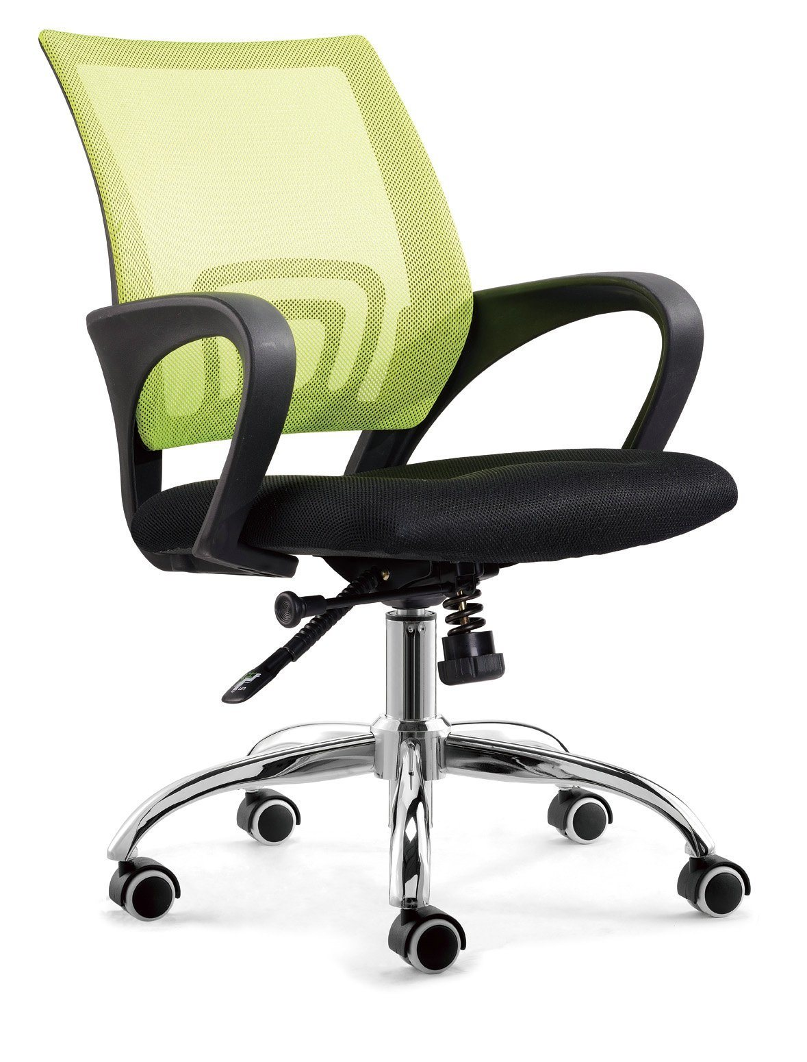 Black Mesh Office Task Chairs
