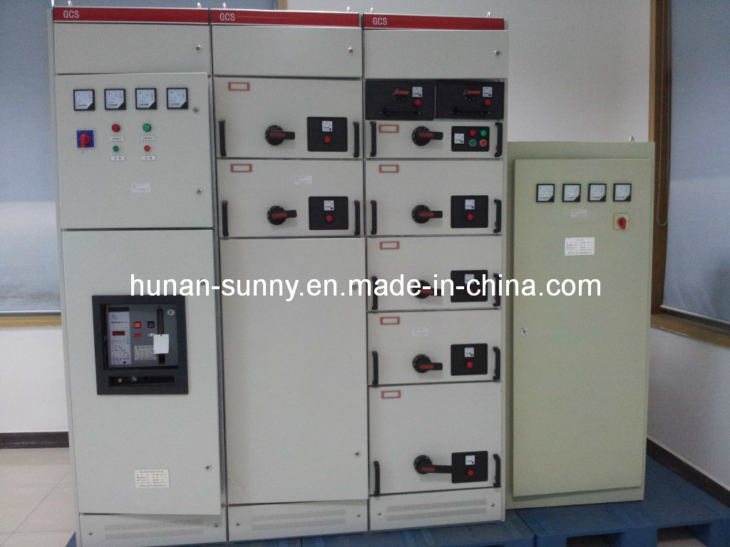 Seec-8000 Integrated Automation Hv Switchgear System