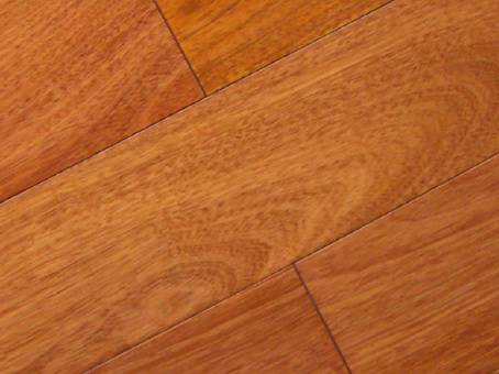 China jatoba engineered wood flooring with top for Engineered wood floor 6mm