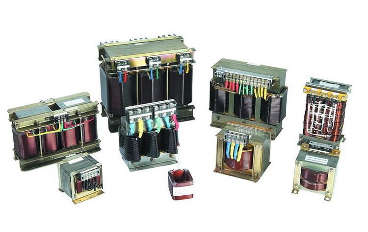 AC Voltage Transformer (Dry Type Voltage Transformer)