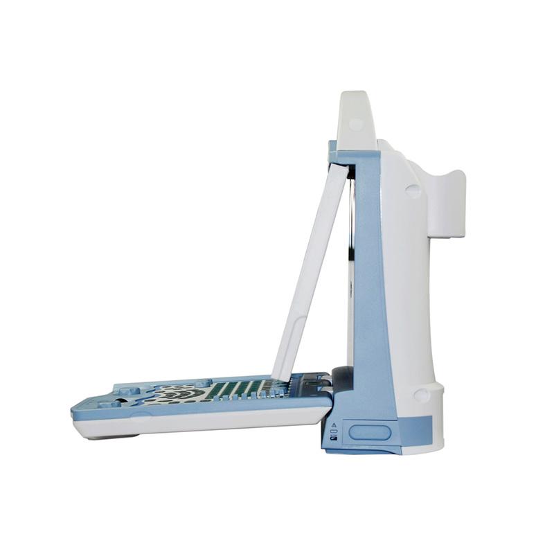 Medical Equipment Portable Color Doppler Ultrasound Scanner for Human (DCU12)