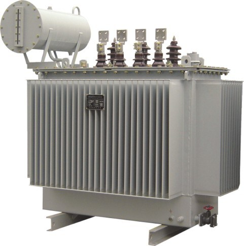 Images for distribution power transformer