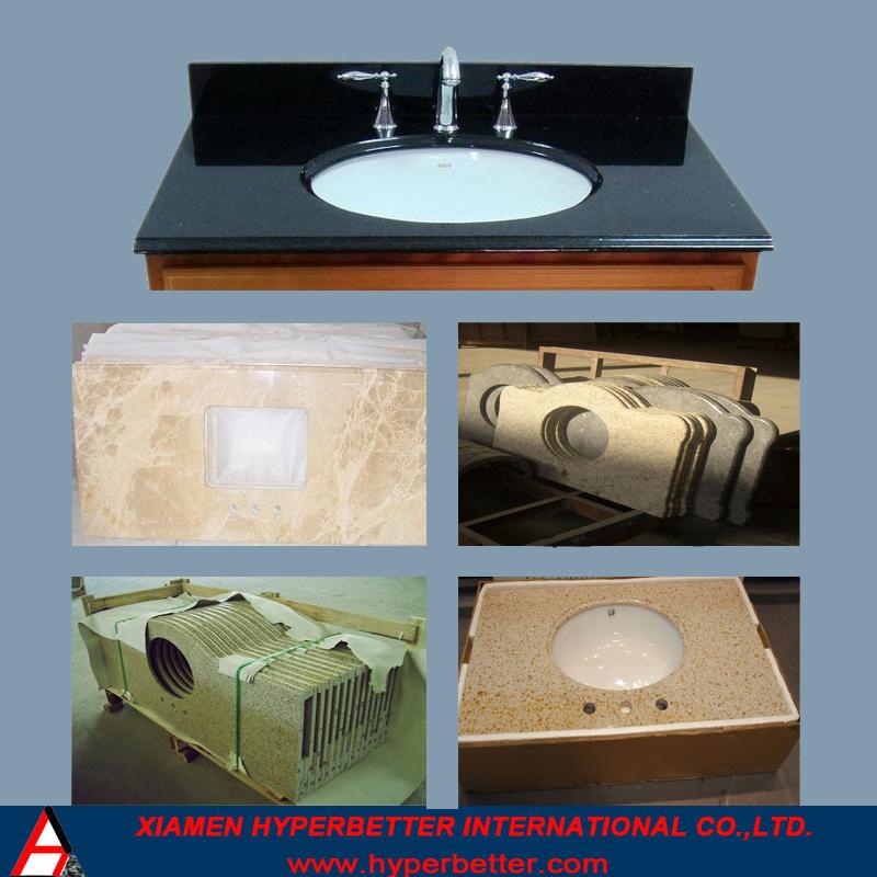 Granite Kitchen Countertop Pictures