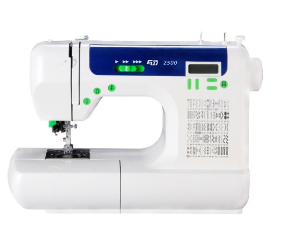 sewing machine computer