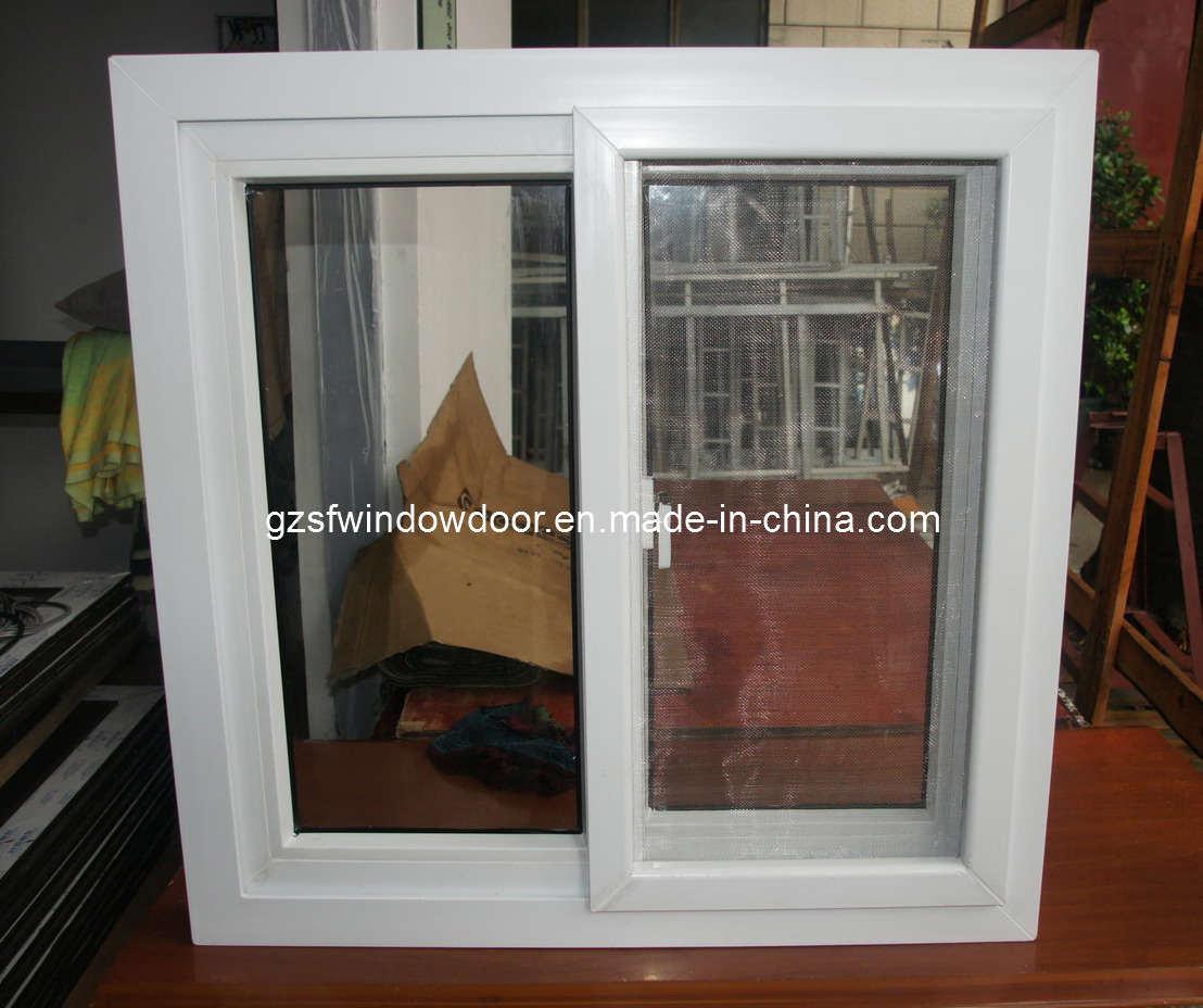 China Pvc Windows : China pvc sliding window