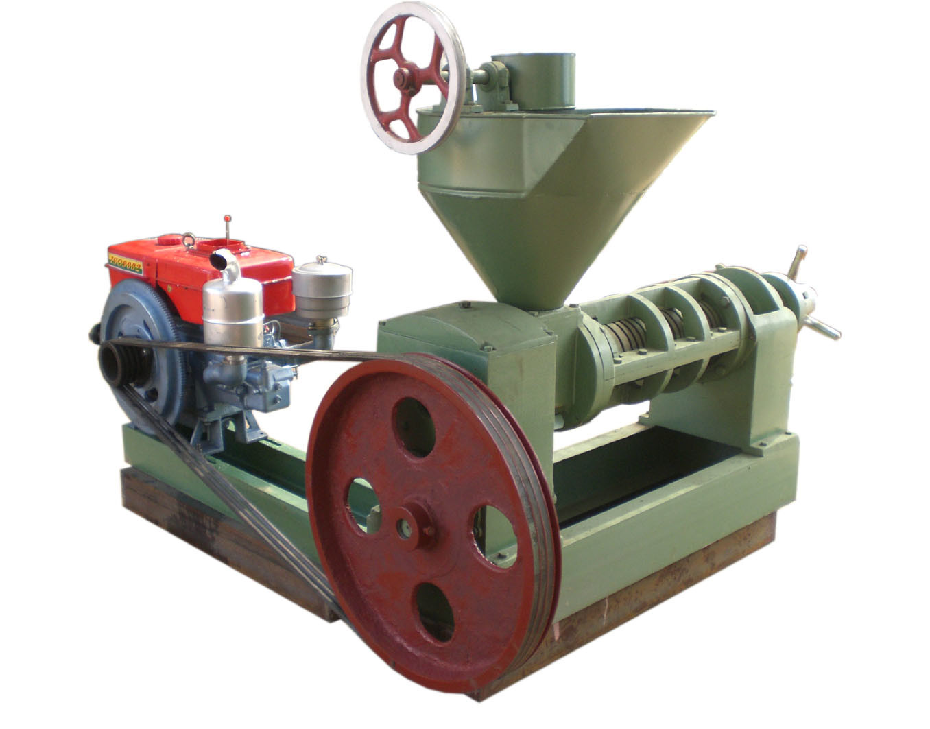 Best Quality Vegetable Oil Mill