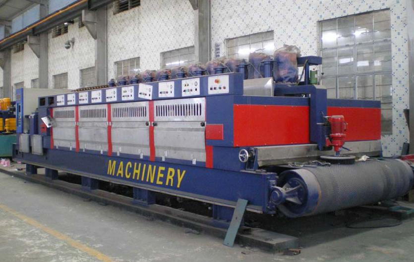 Grinding and Polishing Machine for Granite and Marble (B2B010-2)