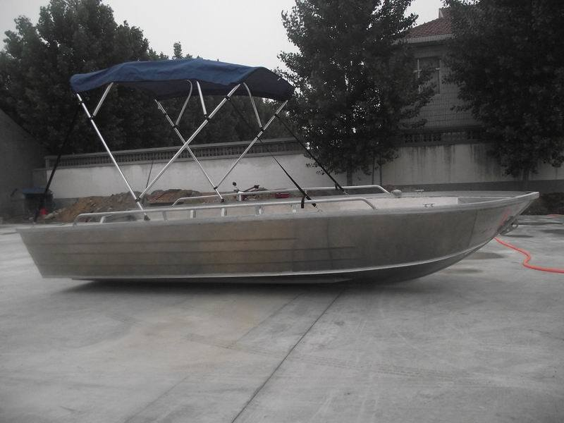 for Used aluminum fishing boats