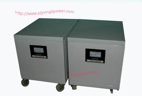 Home » 3 Phase Isolation Transformers And Three Phase Power Isolation