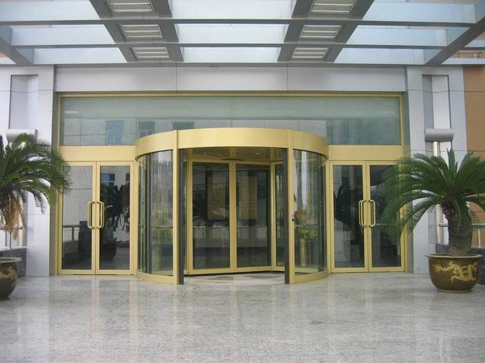 Automatic entrance doors modern home house design ideas for Hotel entrance door designs
