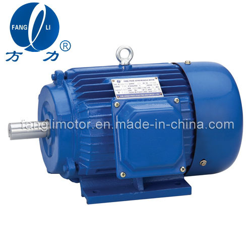 China Multi Speed Electric Motors China Electric Motor Induction Motor