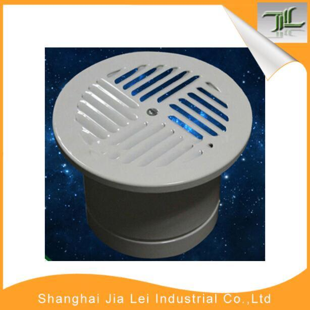 Aluminium Floor Air Vent