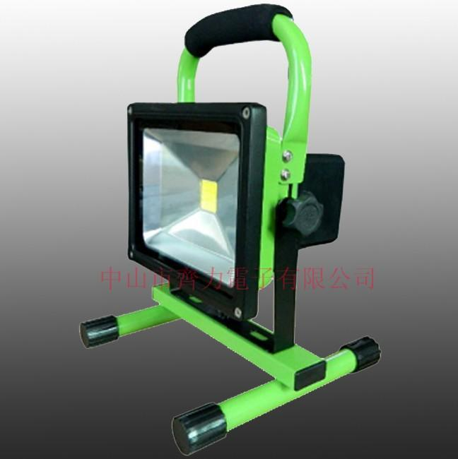 China Rechargeable Cordless Portable Outdoor LED