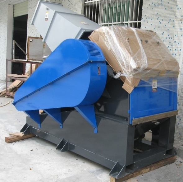 Strong Tube Crusher