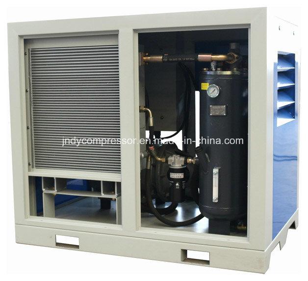 Portable Rotary Screw Air Compressor