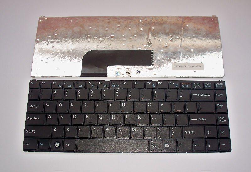 Sony Vaio SE Keyboard