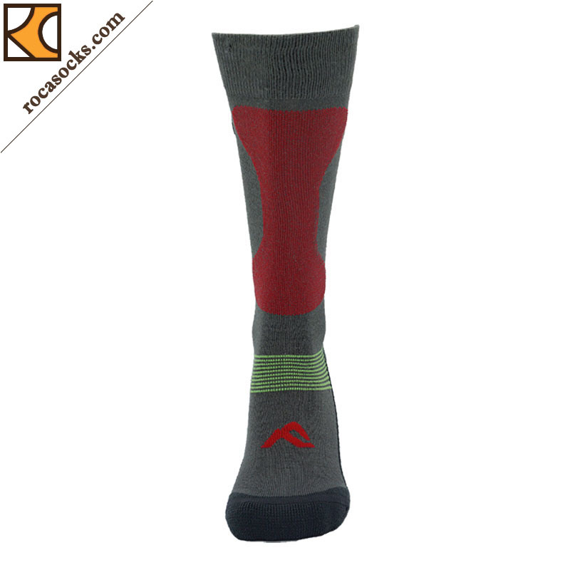 Men′s Ski Merino Light Elite Socks (161001SK)