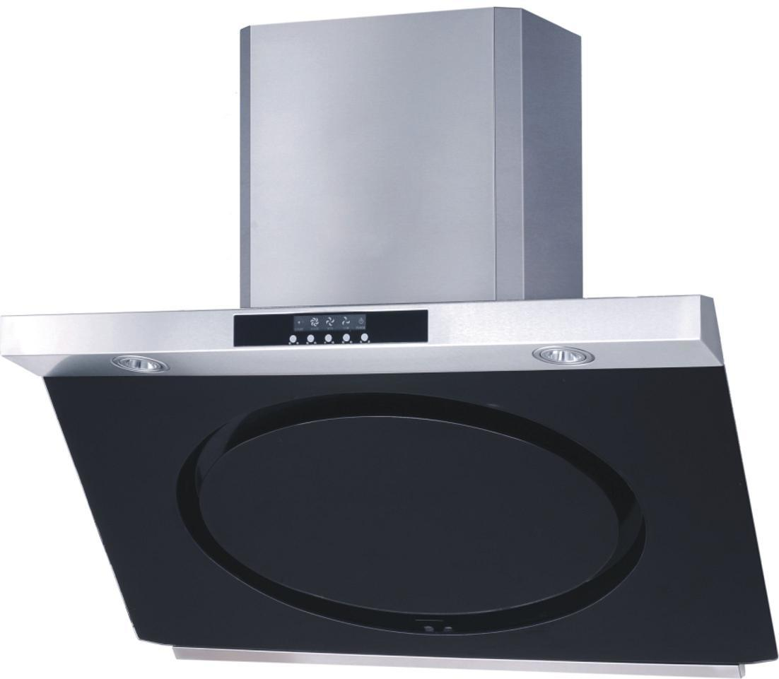 China Kitchen Hood ~ China close suction range hood kitchen