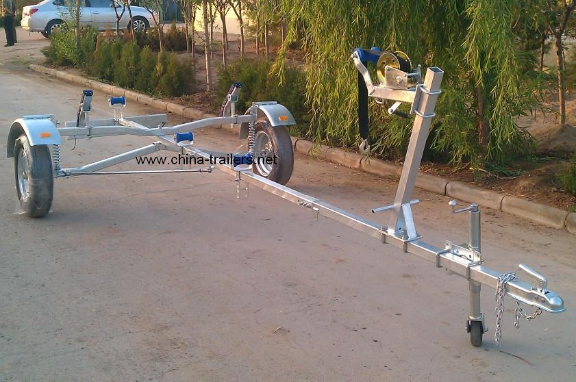 Inflatable Boat Trailer (TR0901)