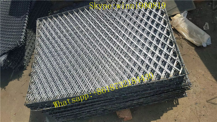Decorative Expanded Metal Mesh/Expanded Wire Mesh /Expanded Metal Panels with Factory Price