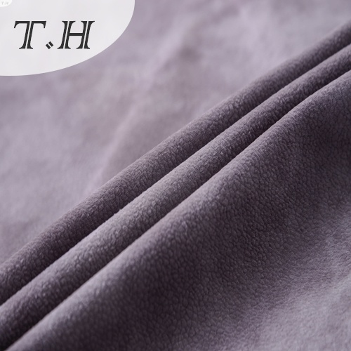 Knitted Embossed Super Soft Velvet