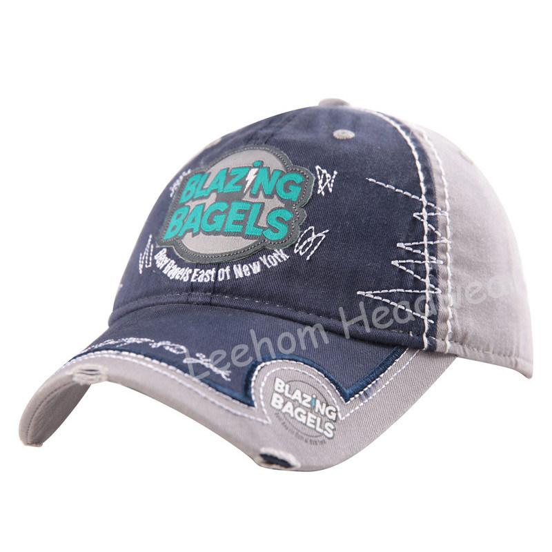 (LW15022) Custom Sports Golf Cheap OEM Baseball Cap