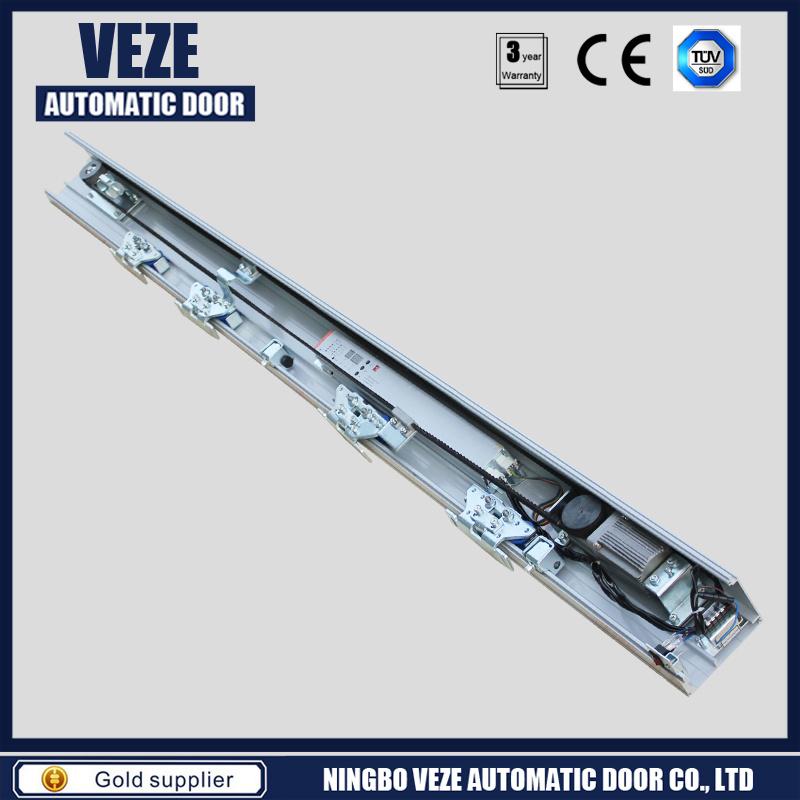 Automatic Sliding Door System (VZ-125)