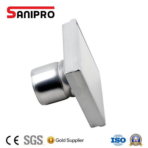 Square Stainless Steel Floor Drain Shower Drain