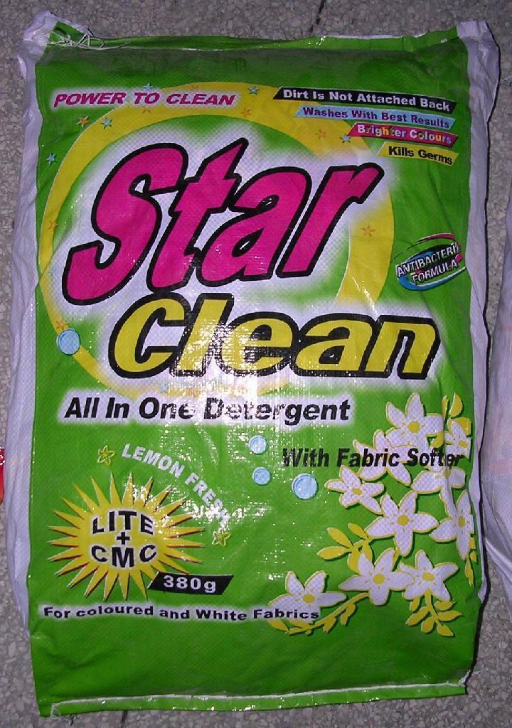 Detergent Powder OEM Service Factory Price Detergent Powder