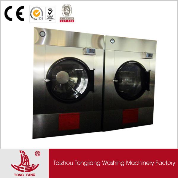 Commercial Ironing & Folding Machine/ Laundry Flatwork Ironer & Folder for Hotel