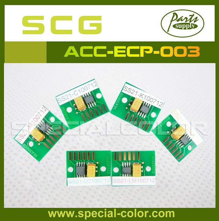 Mimakai Jv33 Compatible Ss21 Ink Chip