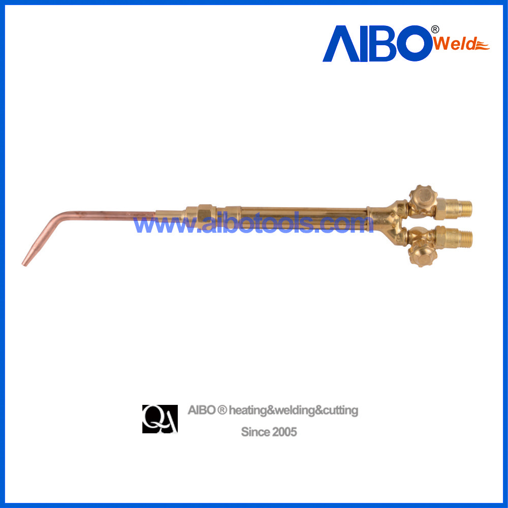 American Type Gas Welidng Torch with Flashback (2W1113)