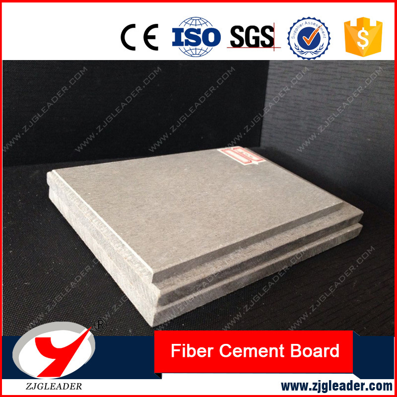 Interior Decorative Fiber Cement Board Partition Wall