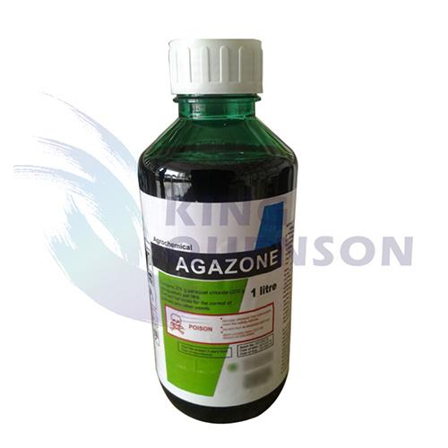 King Quenson Factory Herbicide Paraquat Price, Paraquat (20% SL, 276 G/L SL, 42 Tk)