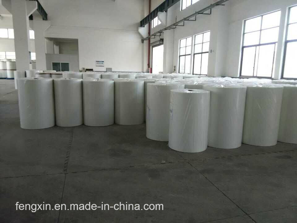 Fiberglass Tissue AGM Storage Battery Separator