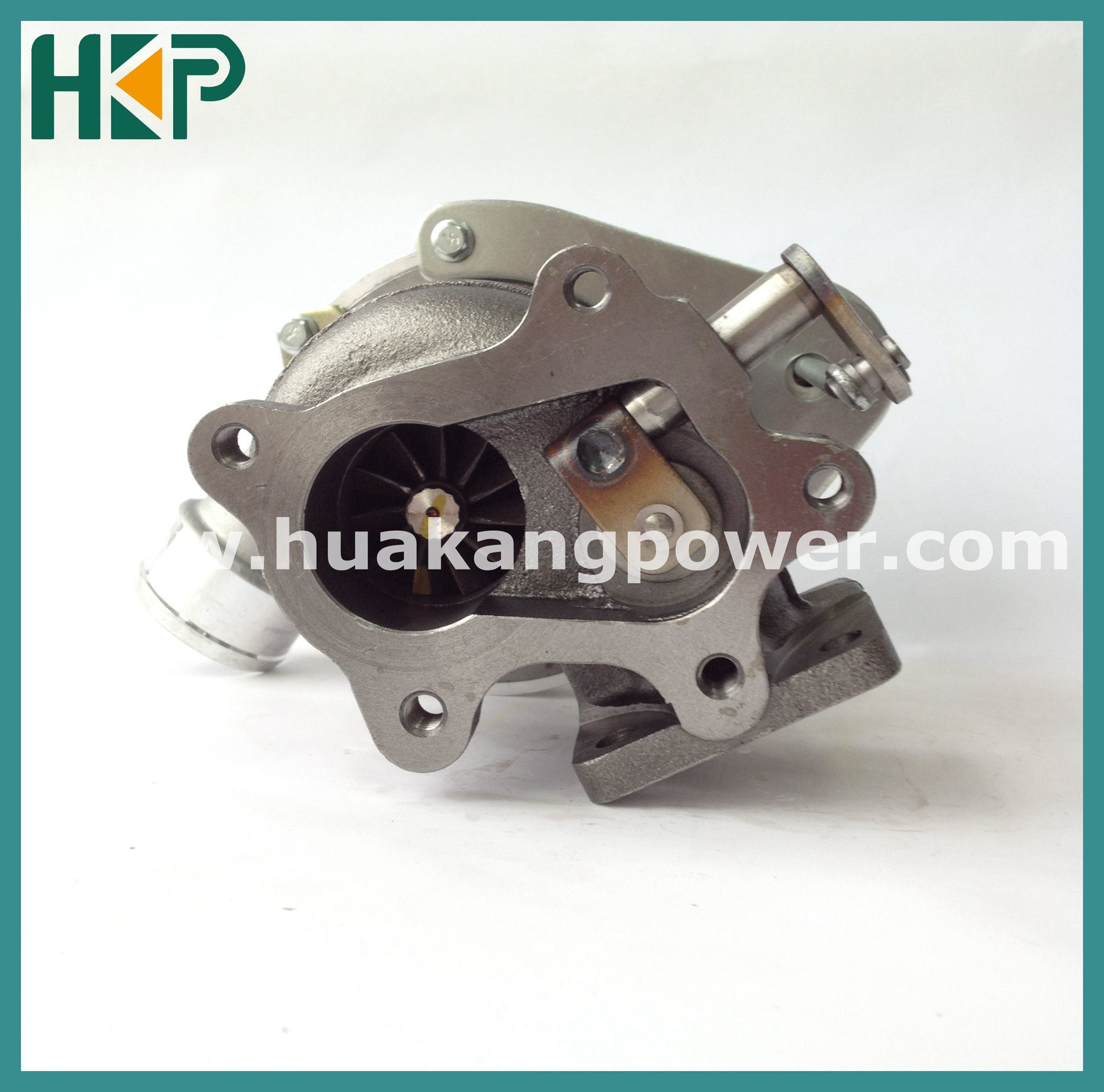 Turbo/Turbocharger for Rhf4 Vp47 Xnz1118600000