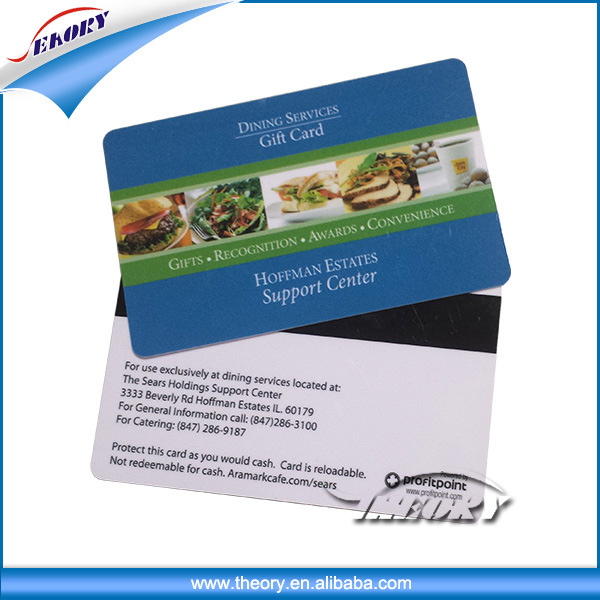 High Quality RFID 125kHz Proximity Printing PVC Card