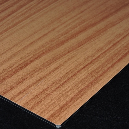 3mm/4mm/5mm/6mm PVDF Aluminium Composite Panel (ACP) for Outdoor Use