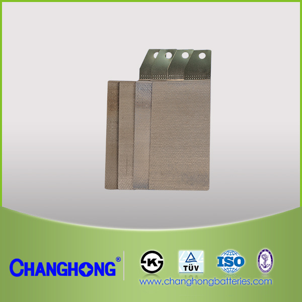 Changhong Sintered Electrode for Nickel Cadmium Battery