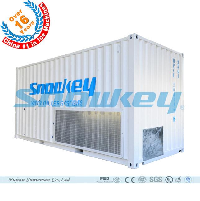 Snowkey Newest Design Best Quality Water Chiller