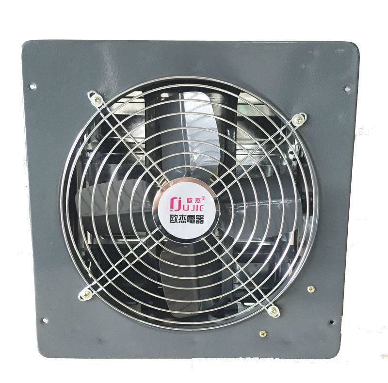 Iron Louver Fan-Fan-Ventilator Fan-New Style