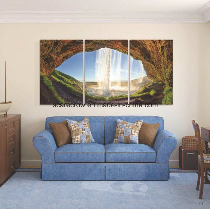 Oil Painting Decoration Gift for Home Decoration